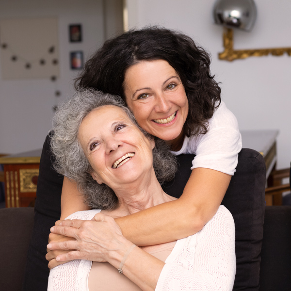Caregiver duties