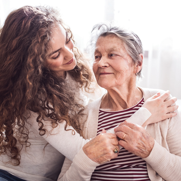 What does a caregiver do featured