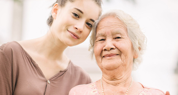 Why do you want to be a caregiver featured