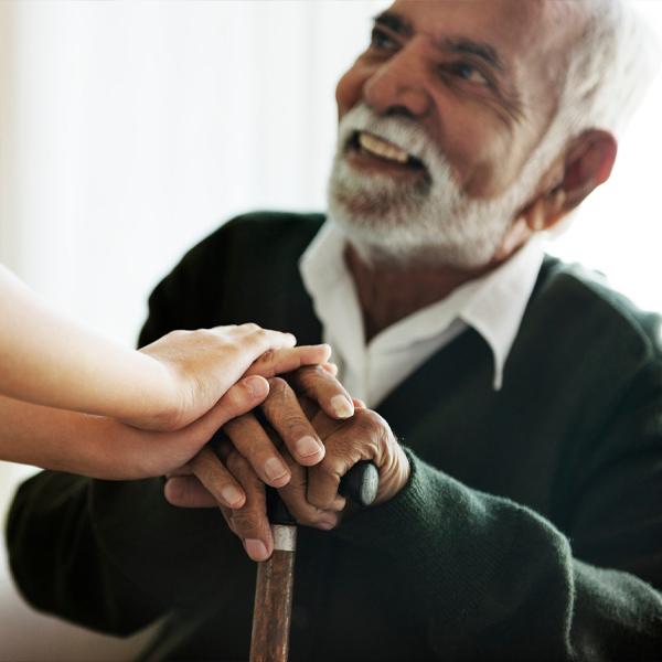 Family caregivers for senior loved ones