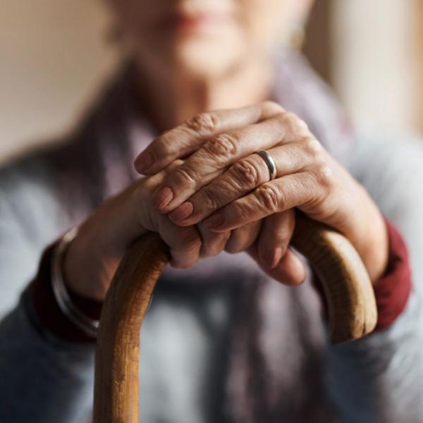 No se está volviendo más fácil - Envejecimiento independiente