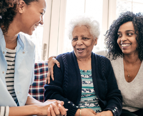 How to become a professional caregiver featured