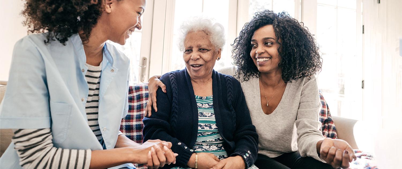 How to become a professional caregiver