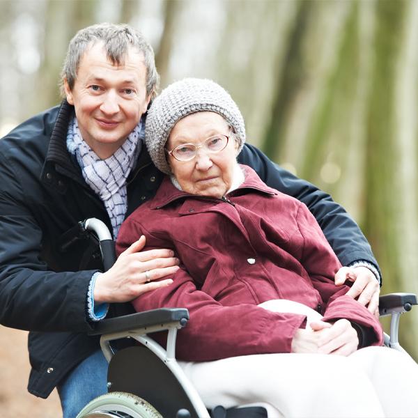 Alzheimers and dementia senior care