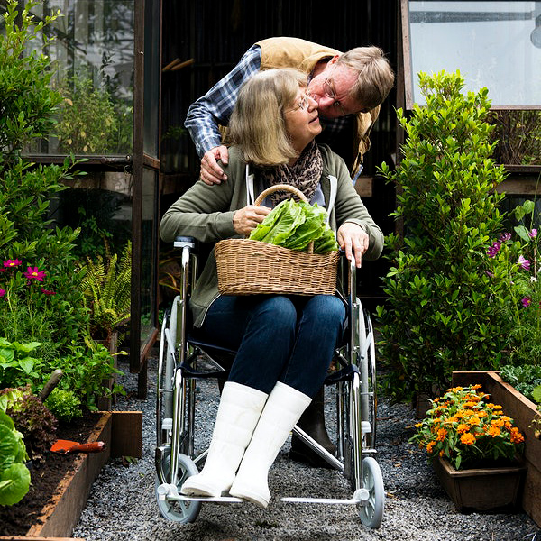Assisting disabled spouses