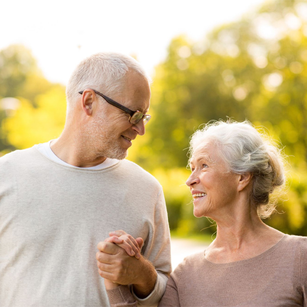 Better policies for equal gender roles of male and female caregivers