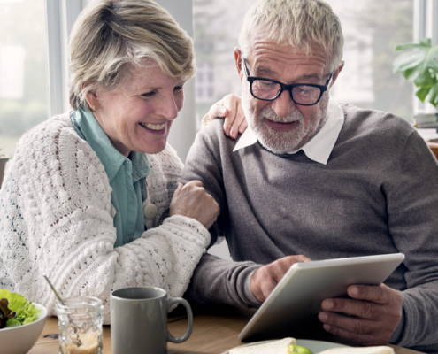 The essential moving to assisted living checklist featured