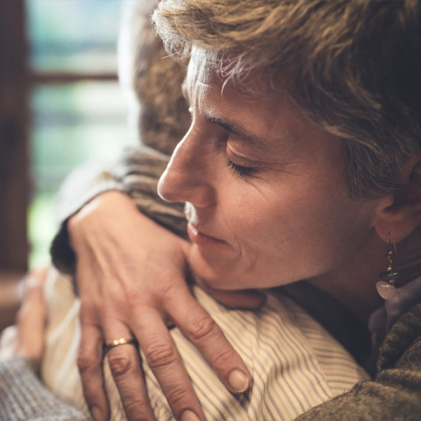 You are not alone with caregiver anger and resentment